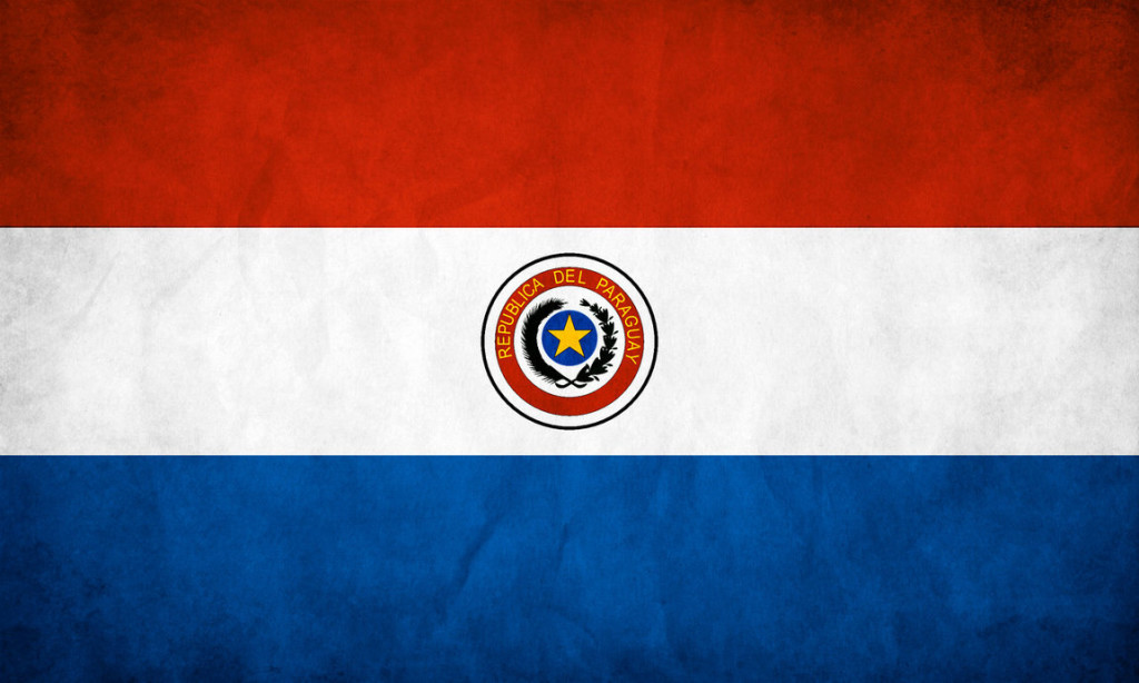 Paraguay_Grunge_Flag_by_think0