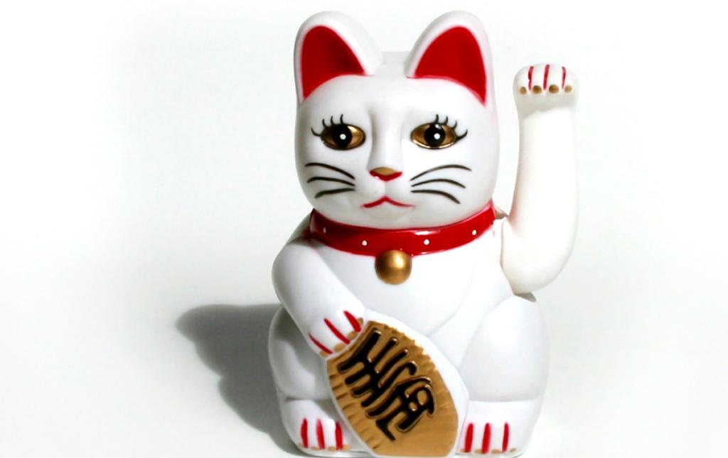 gatochinosuerte