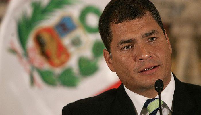 Presi Ecuador