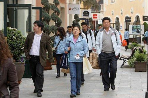 turismo asiatico