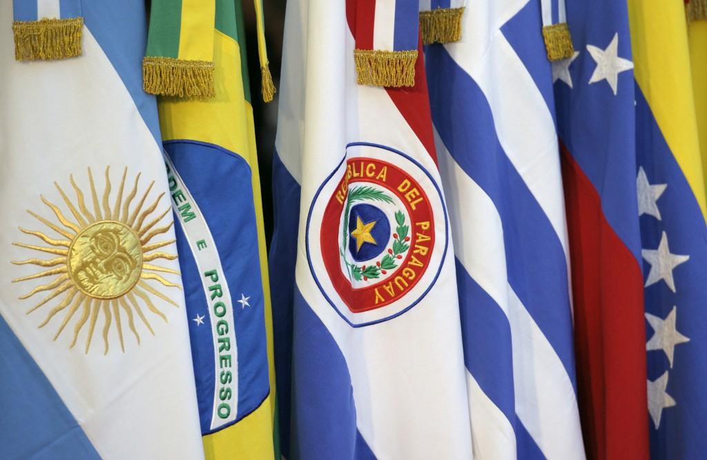 ARGENTINA-MERCOSUR-PARAGUAY-FLAG