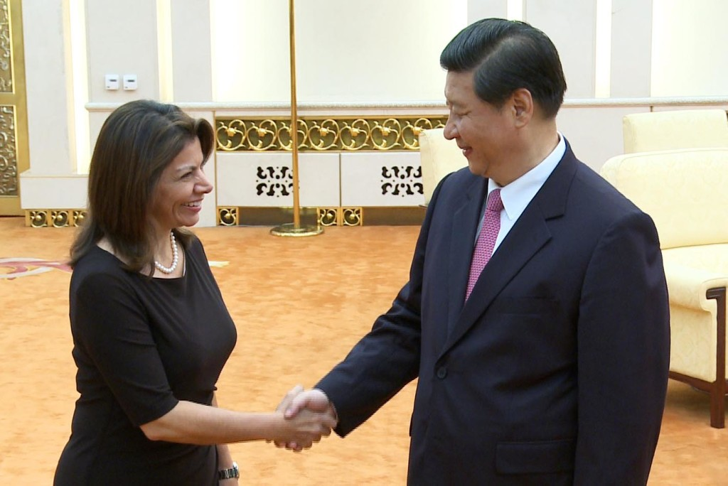 chinchilla y xijinping