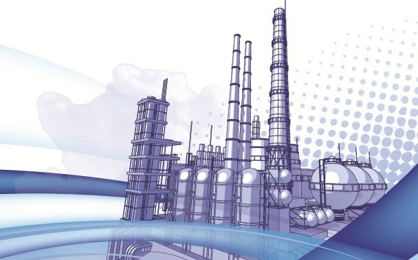 拉美天然气行业纵览Una revisión a la industria gasífera latinoamericana