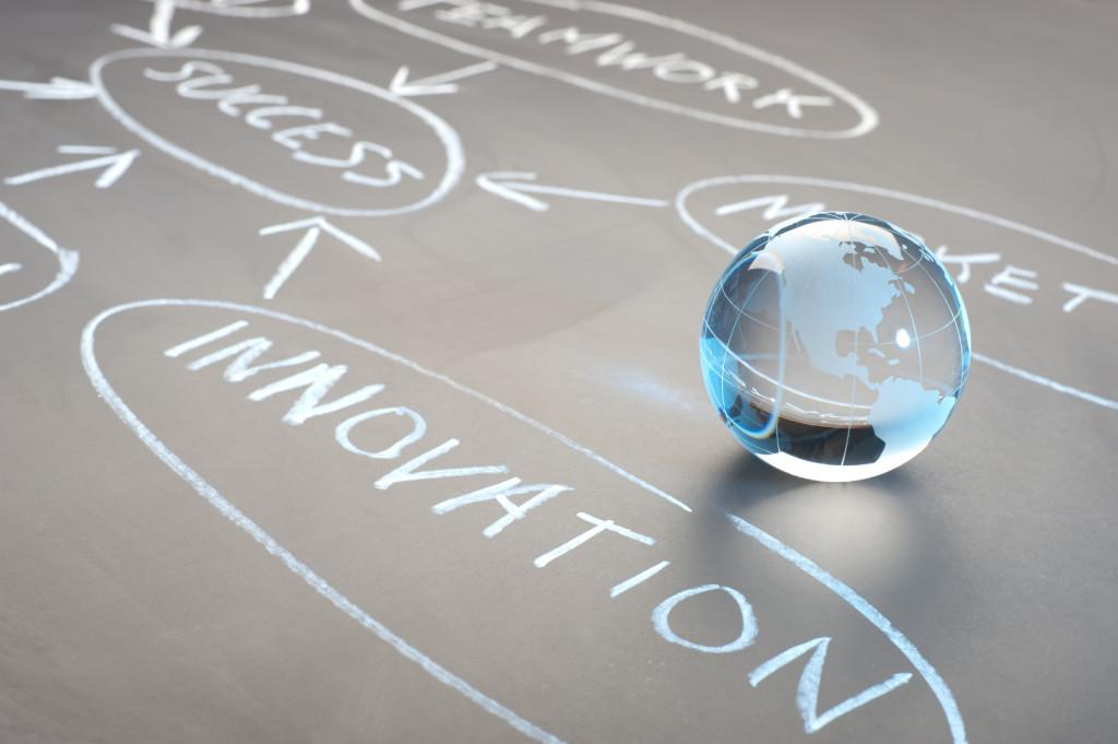 发展中国家经济与创新Economía e innovación en el mundo en desarrollo