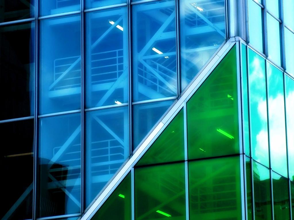 先锋中国:建筑模拟程序China a la vanguardia: programa de simulación de edificios